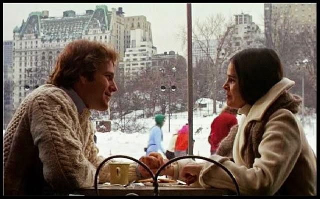 Love Story, versió lliure contemporània de Romeu i Julieta