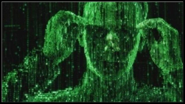 A Matrix un simple informàtic haurà de salvar la humanitat.