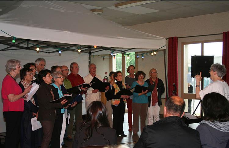 2013 - Chorale
