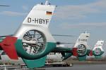 Hubschrauber  Edelweiß 2