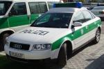 Audi 80 mit W+G