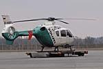 Hubschrauber D-HBPA