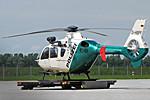 Hubschrauber  Edelweiß 6