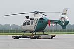 Hubschrauber  Edelweiß 5