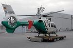 Hubschrauber  Edelweiß 7