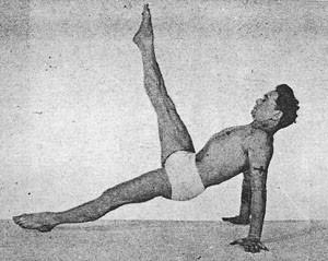 Pilates Basel - Joseph H. Pilates - Übungen - pilates &motion Basel