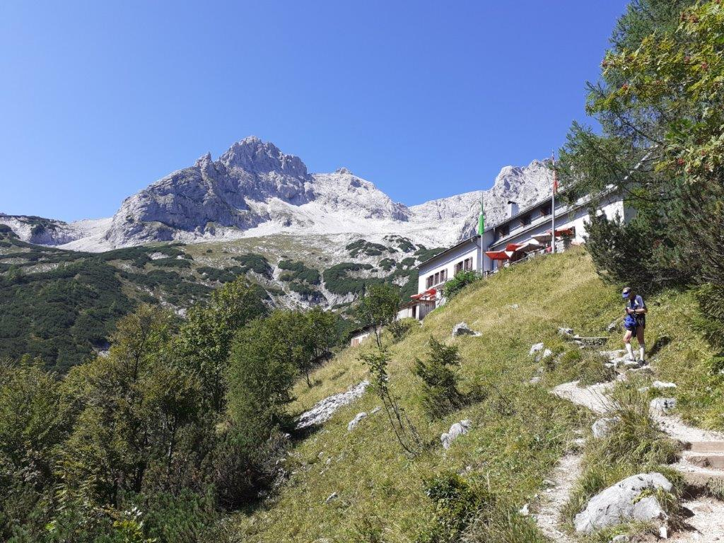 Großer Priel 2515m - Totes Gebirge