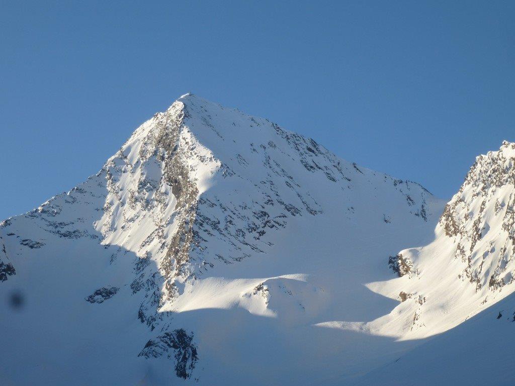 Skihochtour Granatenkogel 3304m