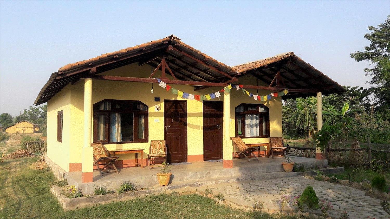 Bardia Homestay
