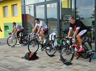 Österreichische Radmeisterschaften Feuerwehren