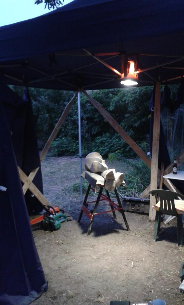 Atelier/Studio