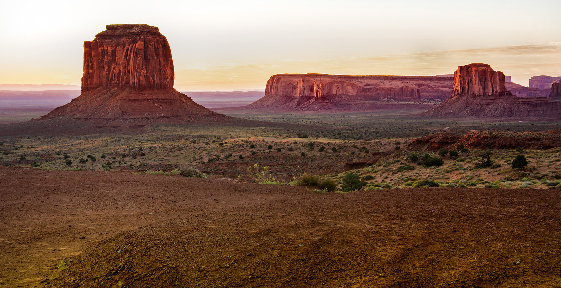 Monument Valley, Arizona/ Utah | © Diana Klar [www.fotokueche.com]