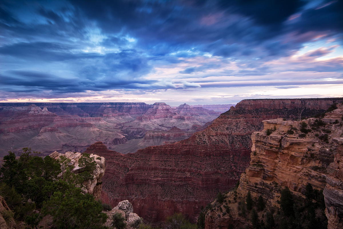 Grand Canyon, Arizona | © Diana Klar [www.fotokueche.com]