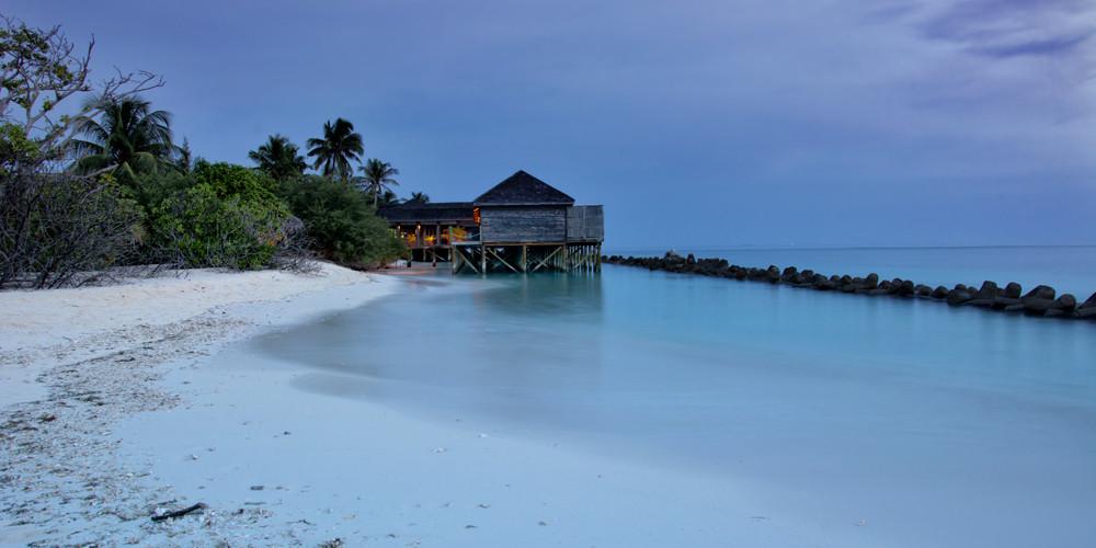 Malediven Kuredu Island Resort | © Diana Klar Fotografie