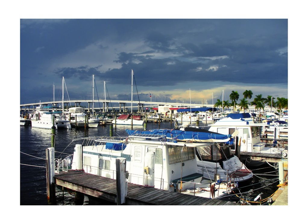 Marina Fort Myers | Hafen Fort Myers