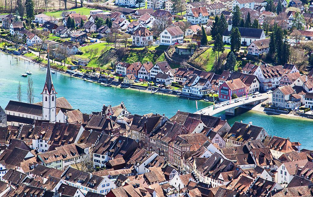 Stein am Rhein | © Diana Klar Fotografie