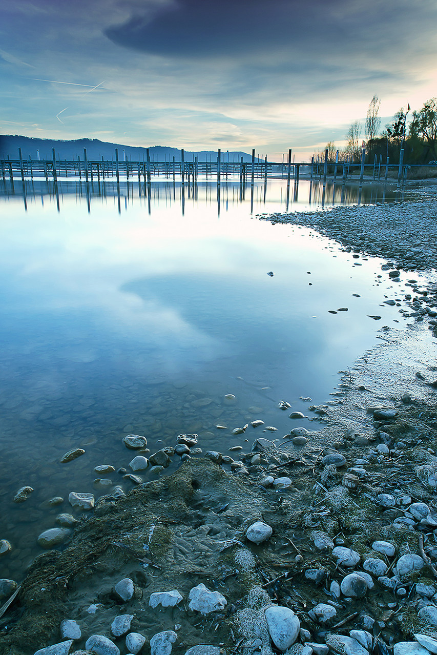 Bodensee in Radolfzell   © Diana Klar Fotografie