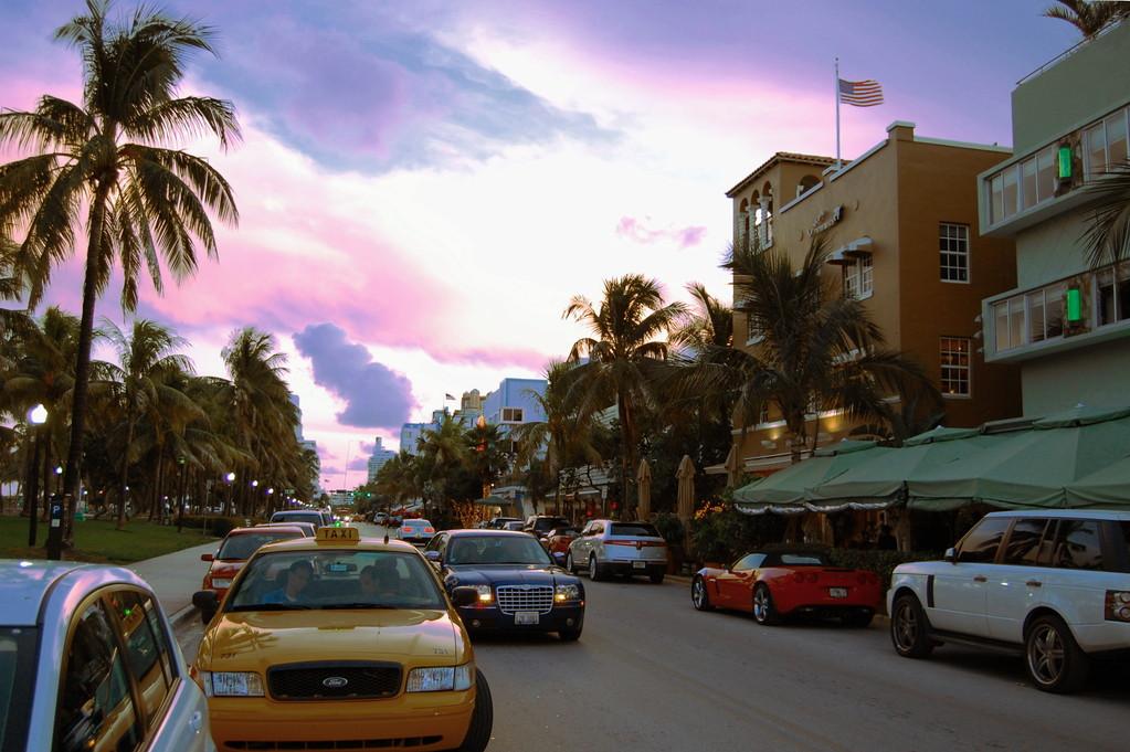 Miami | © Diana Klar Fotografie