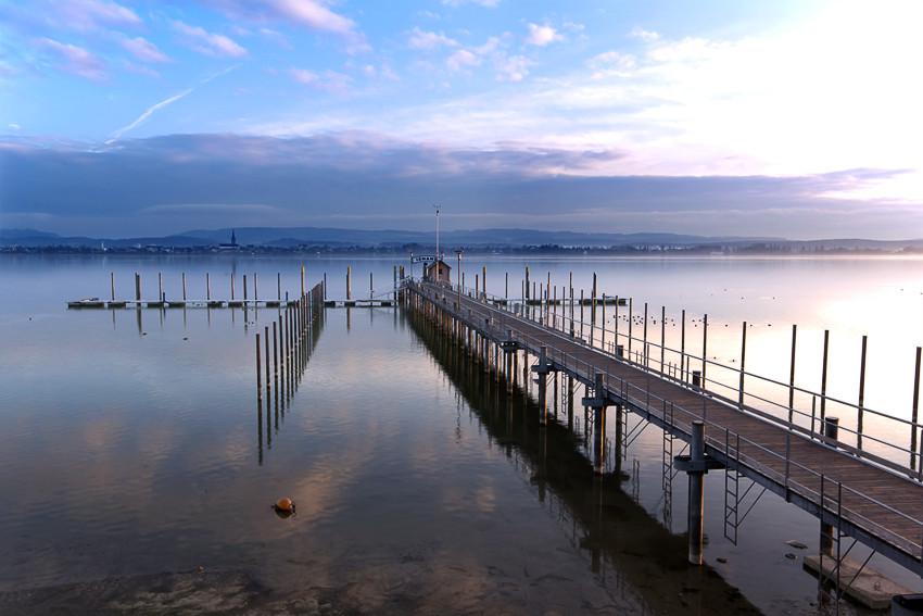 Hafen Iznang | © Diana Klar Fotografie