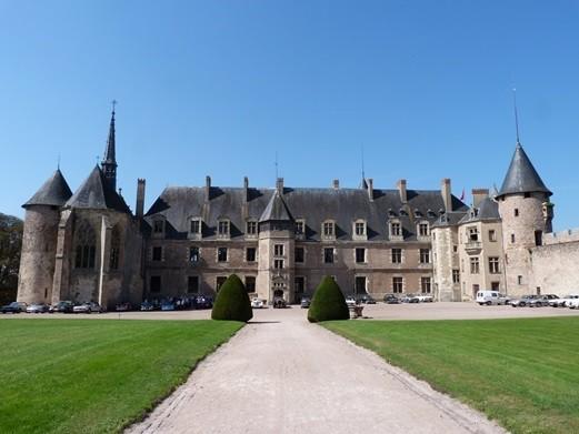 Château de La Palisse