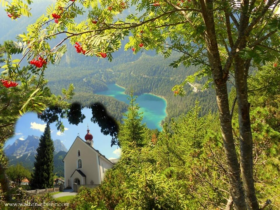 31.07.2018 - durch die Lechtaler Alpen am Weitwanderweg 01