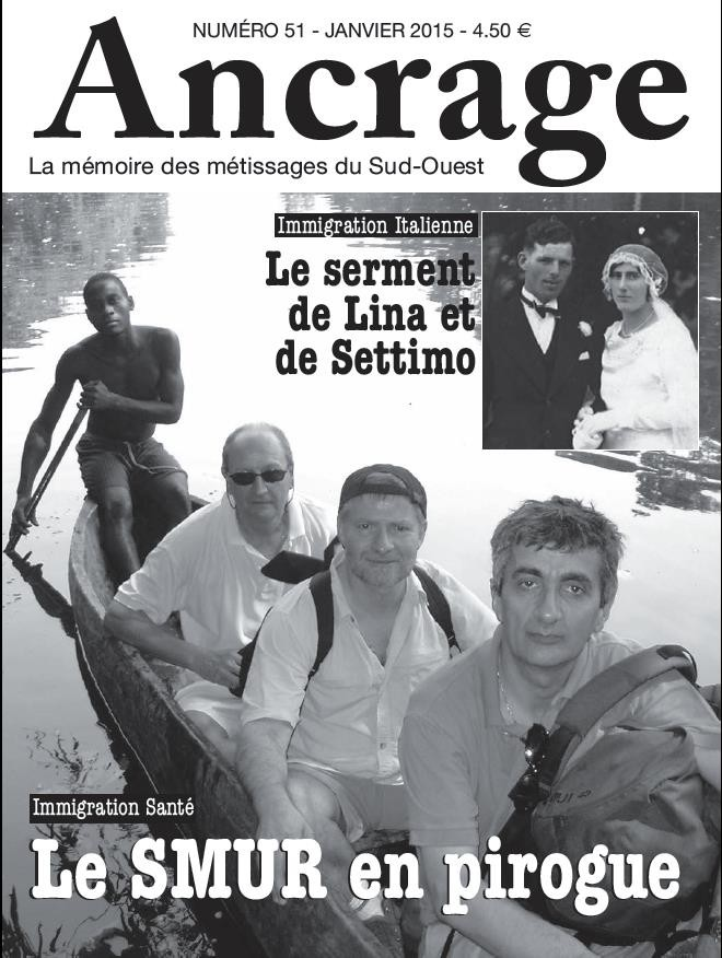 Ancrage n° 51