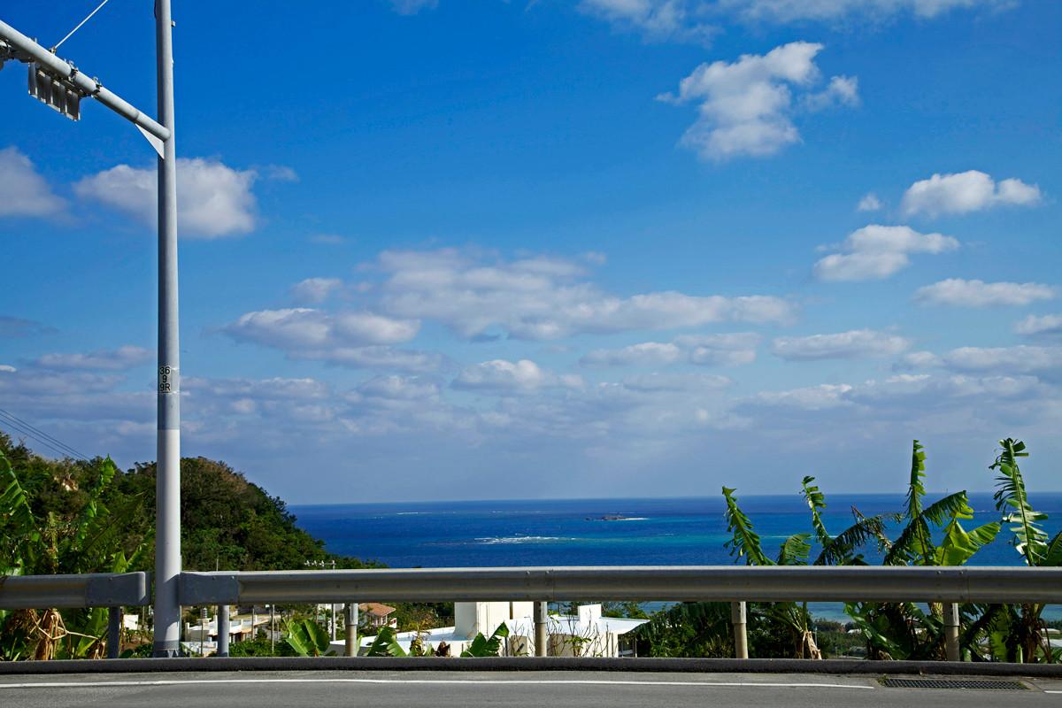 沖縄写真 南部の風景 コマカ島