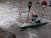 Image représentant le kayak slalom