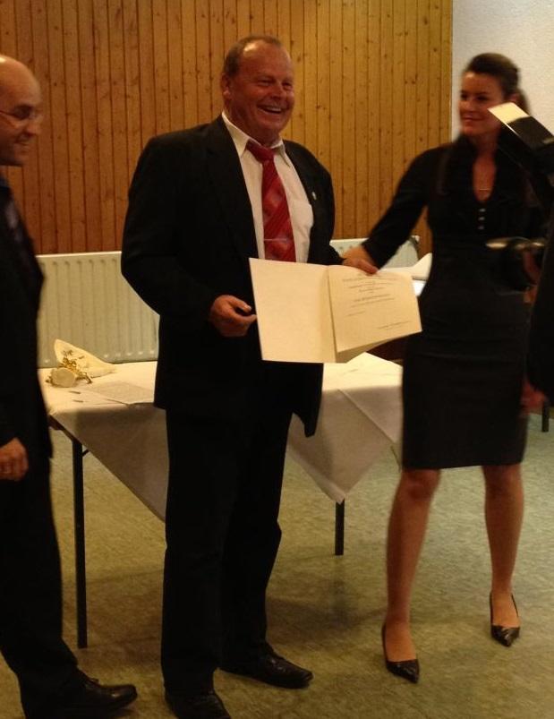 Edgar Mantai - 19.04.2012