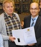 Norbert Mannhardt  - 17.11.2012
