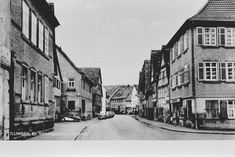 Vaihinger Straße