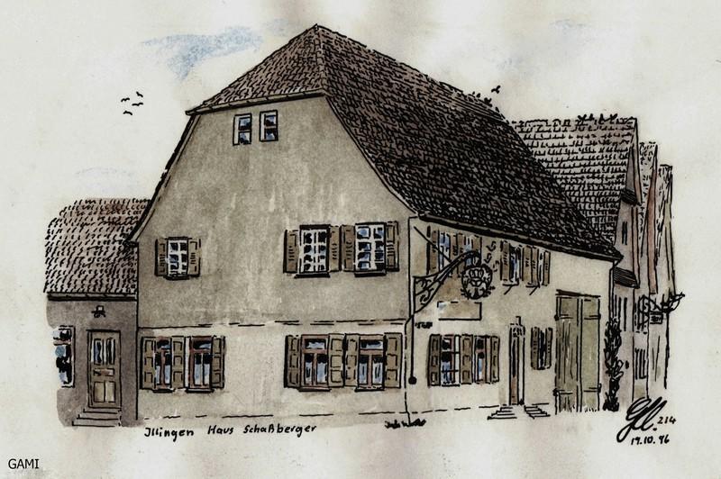 Löwen  (Fritz Schaßberger)