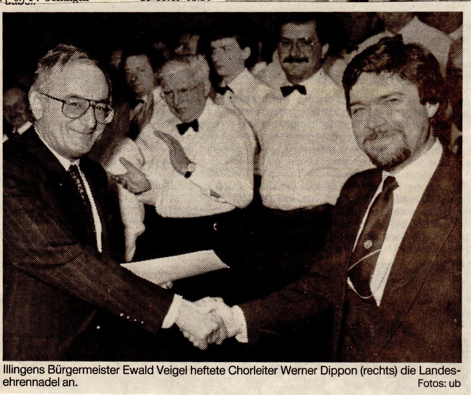 Werner Dippon - 30.04.1989