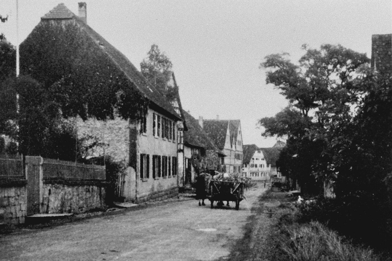 Mühlacker Straße