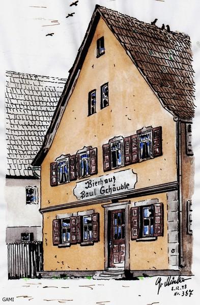 Bierhaus (Paul Schäuble)
