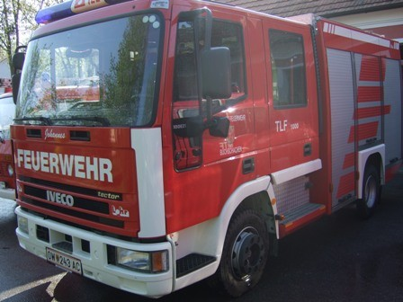 TLF 1000 (Iveco 100E21D - Baujahr 2002)