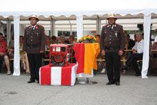 Neue Einsatzgeräte für unsere Feuerwehr