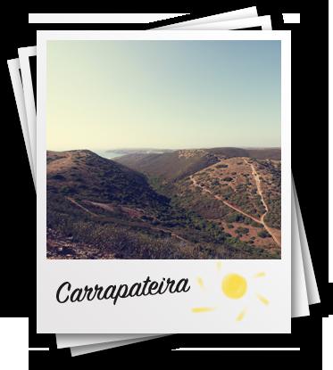 Algarve Bike, Carrapateira, Rent an E-Bike, Mountain Bike, Biketour Portugal
