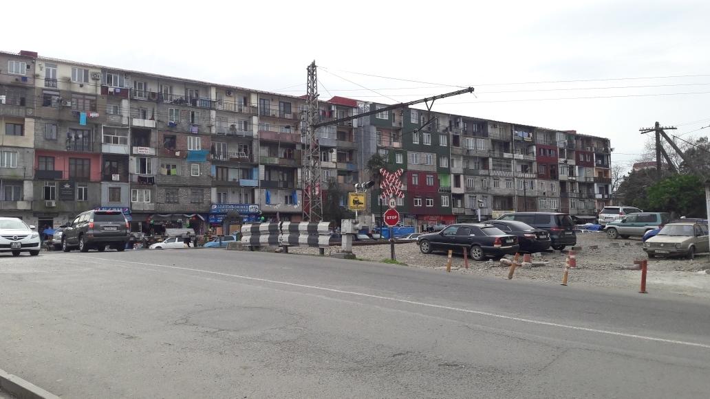 Batumi wie es wirklich ist