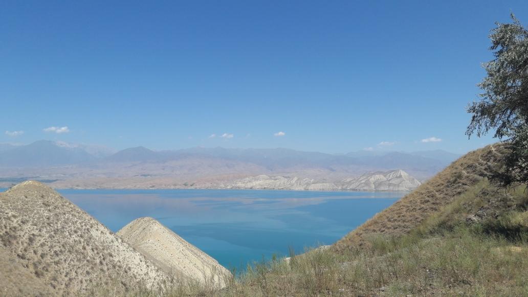 Toktokul Reservoir
