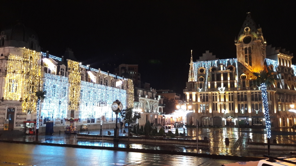 City of Batumi