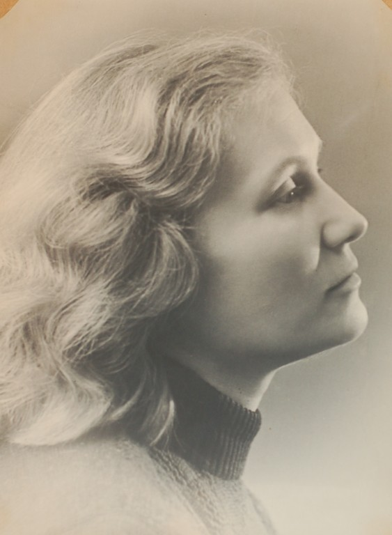 жена Валентина Алексеевна