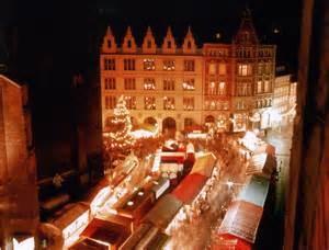 Bild: Weihnachtsmarkt Terrassenhaus Hannover Mühlenberg