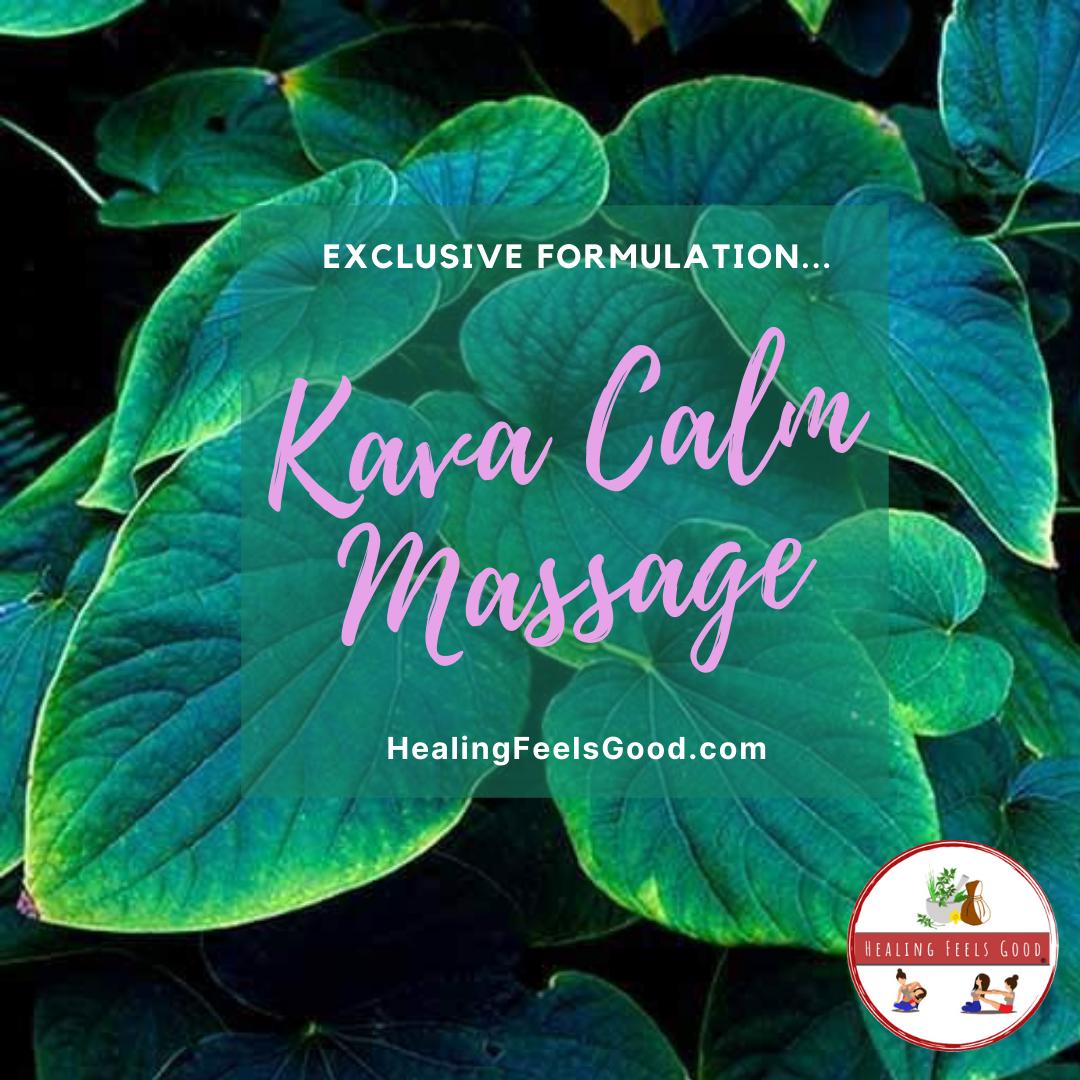Kava Kava Massage