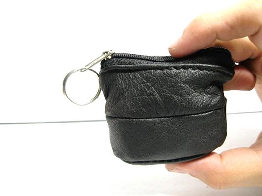 monedero de bolsillo para hombre