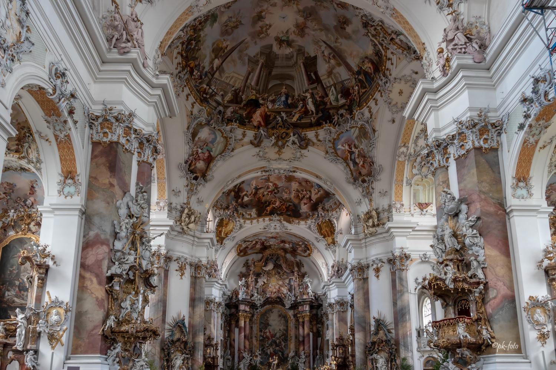 Basilika von Ottobeuren