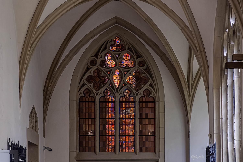 St. Paulus Dom zu Münster, erbaut 1225-1264