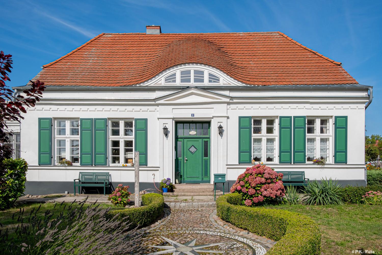 Haus in Ahrenshoop - Mecklenburg-Vorpommern