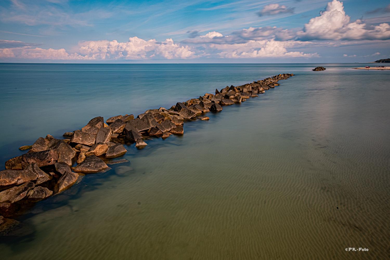 Strand von Wustrow