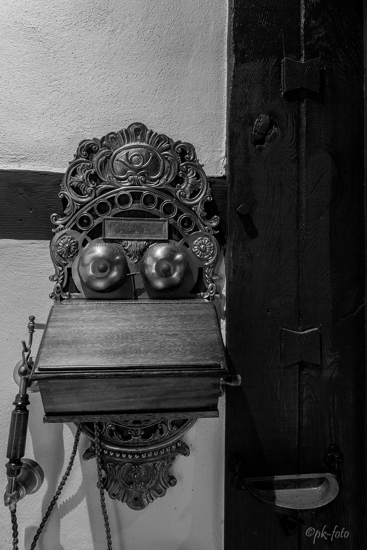 Telefon von J.D. Neuhaus in Witten